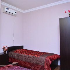 Отель Kvareli Грузия, Тбилиси - отзывы, цены и фото номеров - забронировать отель Kvareli онлайн комната для гостей фото 3