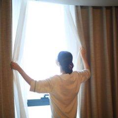 Relax Season Hotel Dongmen 4* Стандартный номер с различными типами кроватей фото 3