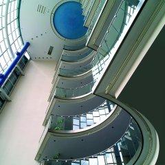 Отель NH Dresden Neustadt бассейн фото 2
