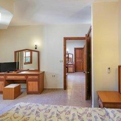 Отель Club Tuana Fethiye удобства в номере фото 2