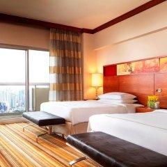 Отель Swissotel The Stamford 5* Стандартный номер с различными типами кроватей фото 15