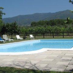 Отель Villa Tanini Реггелло бассейн фото 3