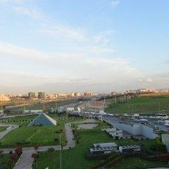 Отель Sahra Airport фото 3