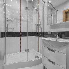 Отель Apartamenty Aparts ванная фото 7