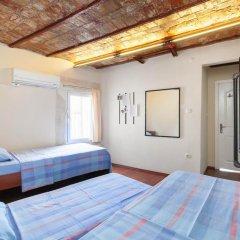 Rapunzel Hostel Стандартный номер с различными типами кроватей фото 4