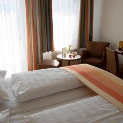 arte Hotel Wien Stadthalle 4* Стандартный номер с двуспальной кроватью фото 7