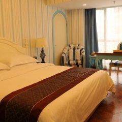 Отель Shi Ji Huan Dao 4* Стандартный номер фото 4