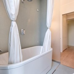 Отель Suitelowcost Solaria 5C ванная