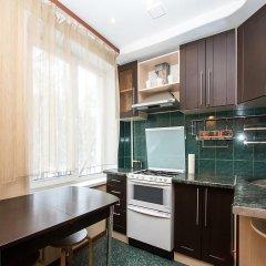 Гостиница ApartLux на проспекте Вернадского 3* Апартаменты с разными типами кроватей фото 47