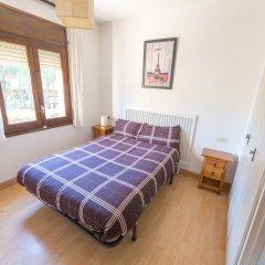 Отель Apartamento Pere Испания, Курорт Росес - отзывы, цены и фото номеров - забронировать отель Apartamento Pere онлайн комната для гостей фото 5