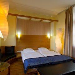 Falkensteiner Hotel Maria Prag 4* Номер Комфорт с различными типами кроватей фото 2
