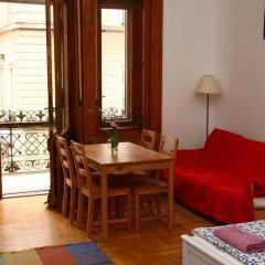 Pal's Hostel & Apartments в номере