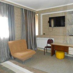 Отель Bridge Люкс повышенной комфортности с различными типами кроватей фото 4