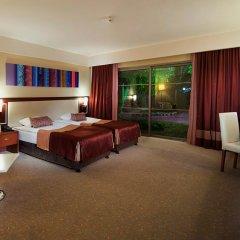 Euphoria Hotel Tekirova 5* Стандартный номер с различными типами кроватей фото 5