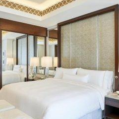 Отель Hilton Dubai Al Habtoor City Номер Делюкс с различными типами кроватей фото 4