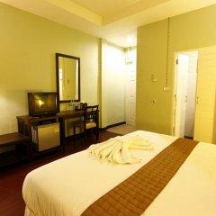 Отель Orange Tree House 2* Стандартный номер с различными типами кроватей фото 5
