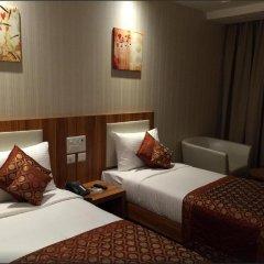 Отель Le ROI Raipur Индия, Райпур - отзывы, цены и фото номеров - забронировать отель Le ROI Raipur онлайн комната для гостей фото 5