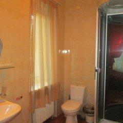 Мини-отель Ривьера 2* Стандартный номер с двуспальной кроватью фото 4