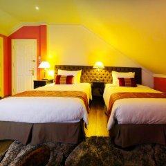 Отель Calla Lily Villa 3* Номер Делюкс фото 5