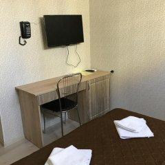 Galian Hotel 3* Номер Комфорт двуспальная кровать фото 9