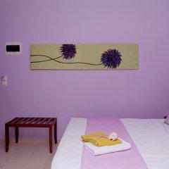 Philoxenia Hotel Apartments 3* Улучшенный номер с различными типами кроватей фото 7