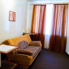 Мираж Отель комната для гостей фото 3