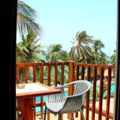 Hotel Jardin Savana Dakar 3* Полулюкс с различными типами кроватей фото 4