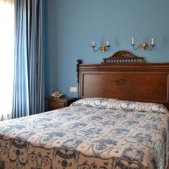 Gran Hotel Balneario de Liérganes 3* Стандартный номер с различными типами кроватей фото 7