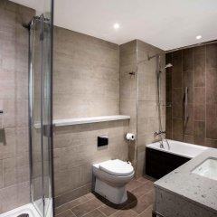 Отель Hilton Edinburgh Carlton 4* Люкс с разными типами кроватей фото 3