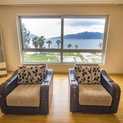 Отель Marmaris Sea View House Мармарис комната для гостей фото 4