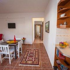 Papermoon Hotel & Aparts 2* Апартаменты с различными типами кроватей фото 13