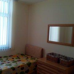 Отель Sun City Apartments Болгария, Солнечный берег - отзывы, цены и фото номеров - забронировать отель Sun City Apartments онлайн комната для гостей
