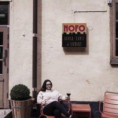 Отель Nofo Loft фото 3