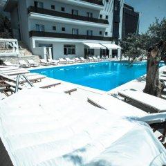 Splendor Hotel & Spa бассейн фото 3