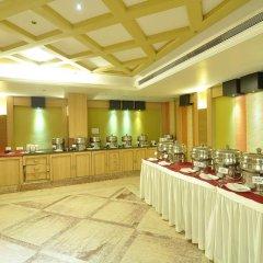 Hotel Aditya питание фото 3