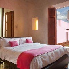 Rosas & Xocolate Boutique Hotel+Spa 4* Улучшенный номер с различными типами кроватей фото 3