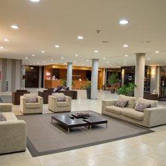 HQ La Galeria Hotel-Restaurante интерьер отеля