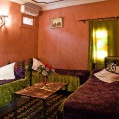 Hotel Riad Fantasia комната для гостей фото 2