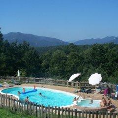Отель Agriturismo Valle Fiorita Италия, Аулла - отзывы, цены и фото номеров - забронировать отель Agriturismo Valle Fiorita онлайн бассейн