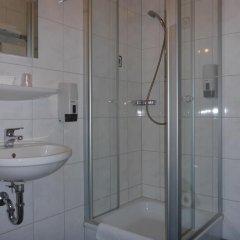 Hotel-Pension Scharl am Maibaum ванная фото 2
