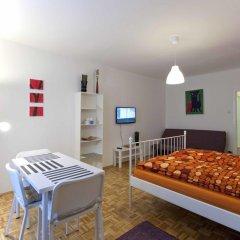 Апартаменты Heart of Vienna - Apartments Студия с различными типами кроватей фото 39
