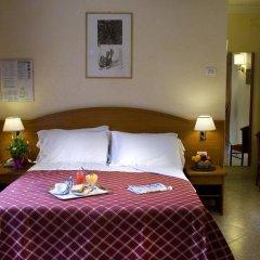Hotel Delle Muse 3* Стандартный номер с двуспальной кроватью фото 6