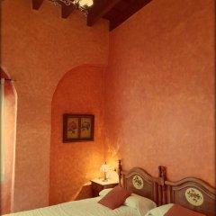 Отель Rincon de las Nieves Стандартный номер с различными типами кроватей фото 12