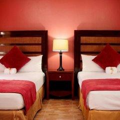 Отель y Cabañas Ros Гондурас, Тегусигальпа - отзывы, цены и фото номеров - забронировать отель y Cabañas Ros онлайн комната для гостей фото 3