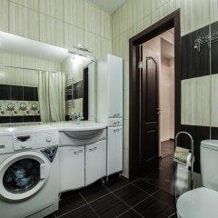 Апартаменты Historic Centre Apartment Минск ванная