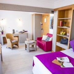 Hotel Cristal & Spa 4* Стандартный номер с различными типами кроватей фото 7