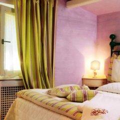 Hotel La Locanda Dei Ciocca 4* Стандартный номер с различными типами кроватей фото 3