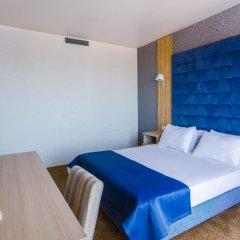 Курортный отель Санмаринн All Inclusive 4* Стандартный номер с двуспальной кроватью фото 8