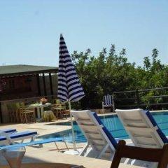 Apart Villa Asoa Kalkan Турция, Патара - отзывы, цены и фото номеров - забронировать отель Apart Villa Asoa Kalkan онлайн бассейн фото 2