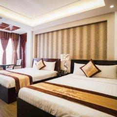 Hoang Dung Hotel – Hong Vina 2* Стандартный номер с различными типами кроватей фото 3